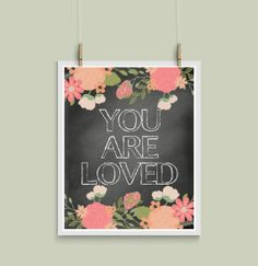 messages by Jande on Etsy