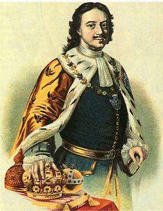 В эпоху правления Петра I кофе получил свое распространение по всей России.  Сам Петр пристрастился к кофе во время...