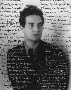 Octavio Paz  S/d del autor.