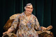 Ronnie Burkett Theatre of Marionettes: The Daisy Theatre