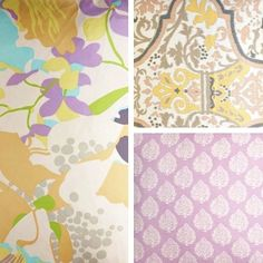 Beautiful prints from Calypso St. Pretty Patterns, Fun Prints, Decoration, Guest Room, Mars, Printing On Fabric, Fabrics, Printables, Style Inspiration