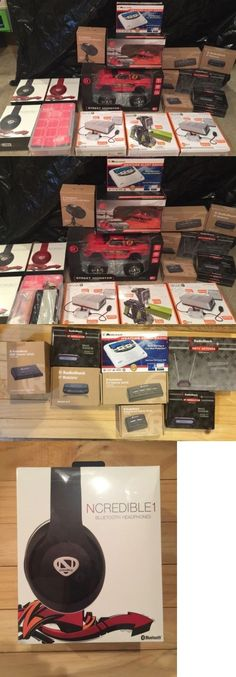 Other Consumer Electronic Lots: Wholesale Lot Consumer Electronics Bundle 19 Items In All,Free Shipping(All New) -> BUY IT NOW ONLY: $490 on eBay!