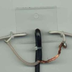 This is an easy way to make a dipole
