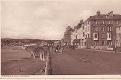 PROMENADE AND BEACH   Penzance, Cornwall ✫ღ⊰n