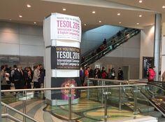 TESOL International Convention 2015