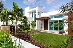 Waterfront Home by In-Site Design Group
