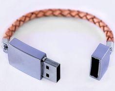 Leather USB By Scandinavian