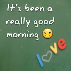It's been a really good morning  http://www.theautismdad.com/2015/10/22/its-been-a-really-good-morning-2/  Please Like, Share and visit our Sponsors  #Autism #Family #SPD #SpecialNeedsParenting #Aspergers #Parenting #Sensory #ADHD #Awareness #AutsimAwareness #RobGorski #TheAutismDad #AutismDad #Divorce #SingleParenting #AutismParenting