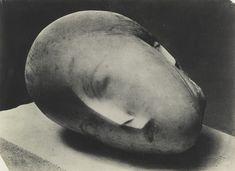 """harpij: """"Constantin Brancusi, The Sleeping Muse, """" Modern Sculpture, Sculpture Art, Human Sculpture, Brancusi Sculpture, Modern Art, Contemporary Art, Constantin Brancusi, Degenerate Art, The Doors Of Perception"""
