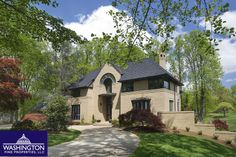 This wonderful property at 10831 Lockland Road in Potomac, MD sold by the Schuman Team at Washington Fine Properties!