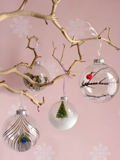 Under The Table and Dreaming: 50 Simple Holiday Decor Ideas {Easy Christmas Decorating}