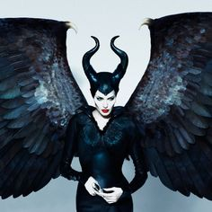 Pin for Later: Maleficent Review: Does Angelina Make Magic?