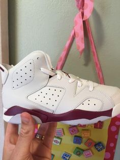 Children boys clothing shoes and accessories: Kids Nike Jordan 6 Retro BP Size 1.5Y (384666 116) BUY IT NOW ONLY: $59.99 #ustylefashionChildrenboysclothingshoesandaccessories OR #ustylefashion