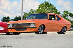 1971 Nova | Flickr - Photo Sharing!