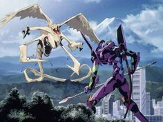 Neon Genesis Evangelion | 30 Animes That Are Perfect For Binge-Watching And Definitely Not For Kids