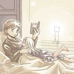 Shirou Emiya / Illyasviel Von Einzbern【Fate/Stay Night】
