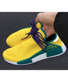 new styles 0f899 780bf Pharrell X Adidas Nmd Hu Breathe Walk Sample Trainers Adidas Nmd R1 Mens,  Cheap Adidas