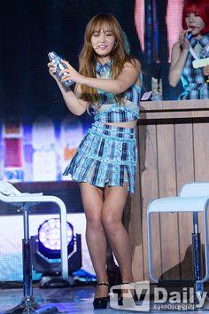 Girls'Generation SNSD - SunYul