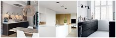 Belysning til arbejdsstationerne i køkkenet     Køkkenet er det sted i vores hjem, hvor vi brygger morgenkaffen, går på...