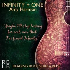 Book Review — Infinity + One by Amy Harmon