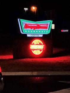 Krispy Kreme in Woodstock, GA