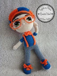 Amigurumi Toys, Amigurumi Patterns, Crochet Patterns, Disfraz Buzz Lightyear, Crochet Dolls, Crochet Hats, Popular Toys, 2nd Birthday Parties, Halloween 2020
