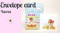 How to make an envelope card