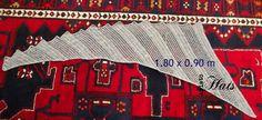 Lizard pattern by Jasmin Räsänen Crochet Cardigan, Crochet Scarves, Crochet Shawl, Crochet Clothes, Chrochet, Scarf Wrap, Pattern, Dragon Wing, Crochet Ideas