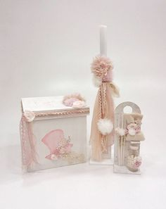 Candels, Wedding Pillows, Christening, Dream Catcher, Special Occasion, Decorative Boxes, Gift Wrapping, Baby Shower, Sweet