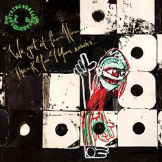 """Listen to """"We The People..."""" by A Tribe Called Quest #LetsLoop #Music #NewMusic"""