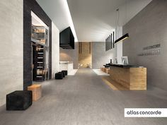 #MARK chrome | #AtlasConcorde | #Tiles | #Ceramic | #PorcelainTiles