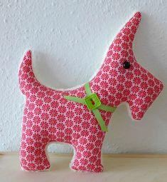 Kleiner Kuschelhund