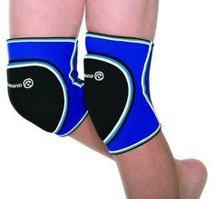 Stoffa Sportiva vi consiglia questa ginocchiera elastica e resistente per i…
