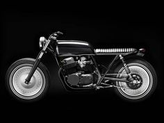 Honda CB750 By Wrenchmonkees