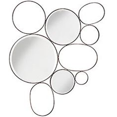for dining wall? pop mirrors out to open.