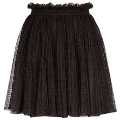 Alexander McQueen Punk Flower Lace Skirt (22.464.650 IDR) ❤ liked on Polyvore featuring skirts, silver metallic skirt, lace skirt, punk skirt, lacy skirt and knee length lace skirt