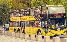 Hop On Hop Off Berlin Bus Tour offers transport to Berlin's most impressive sights. Unwind from touring with a cruise on the River Spree . Book Now!