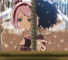Didnt really ship them,but still got d feel ^^#sasusaku