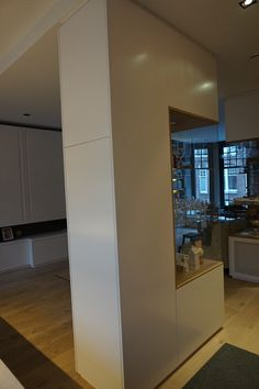 Interior design – projects – My House Amsterdam – Den Haag