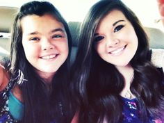 Little sister<3