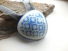 Delft II, 12 Polymer clay projects in 2013