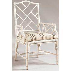 Henry Link Ceylon Arm Chair