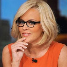 Exclusive How-To! Jenny McCarthy's Unstructured Bob. Melissa
