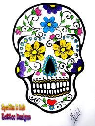 day of the dead - Google-søgning