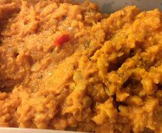 Rezept Kokos Curry Linsensuppe von Maeuse-pups - Rezept der Kategorie Suppen