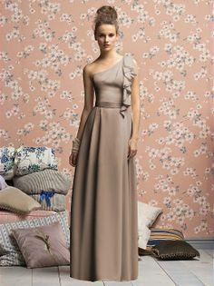 Lela Rose Bridesmaids Style LX141XX http://www.dessy.com/dresses/lelarose/lx141xx/#.UqsMd43JDMA