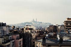 Paris by Marine Beccarelli
