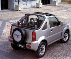 Suzuki Jimny #3