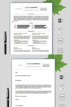 adobe illustrator resume template