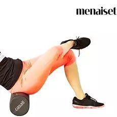 Hartiat jumissa? Kolme helppoa liikettä, jotka auttavat heti - Terveys - Ilta-Sanomat